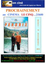 Ciné-club : Perdrix