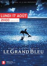 Séance Culte : Le Grand Bleu
