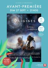 Festival du Film du Mieux Vivre : ORIGINES