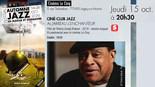 Automne Jazz - Ciné-club Jazz