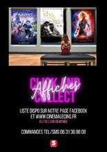 Click & Collect - Vente d'affiches