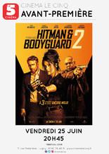 Avant-Première : Hitman & Bodyguard 2
