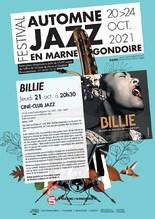 Automne Jazz - Billie VOST
