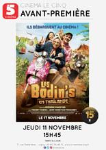 Avant-Première : Les Bodin's
