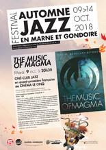 Ciné-club Jazz en avant-première française