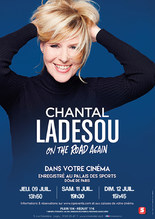 Chantal Ladsou : On The Road Again