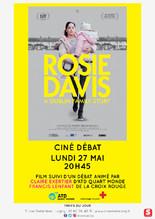 """Ciné-débat """"Rosie Davis"""""""