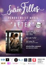 "Soirée Filles ""After"""