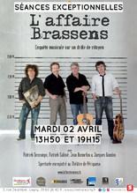L'affaire Brassens