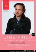"""Ciné Philo : """"La confiance en soi"""" par Charles Pépin"""