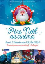Père Noël au cinéma