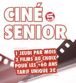 """Ciné-senior """"ville"""""""