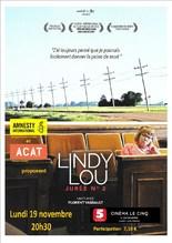 """Ciné-rencontre """"Lindy Lou, jurée n°2"""""""