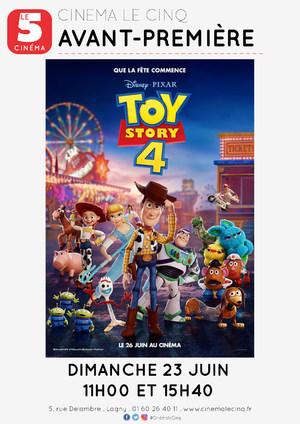 AP Toy Story