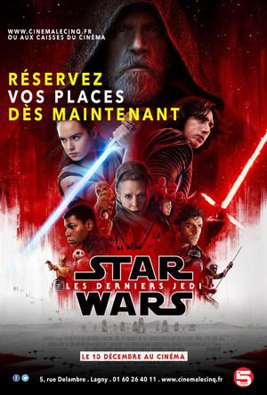 Star Wars 3D Cinéma Lagny